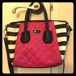 Luv by Betsey Johnson purse